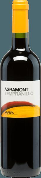 Agramont Tempranillo Roble DO 2016 - Bodegas Agronavarra