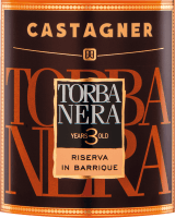 Vorschau: Torba Nera Grappa Aquavite d'Uva 3 Anni - Castagner