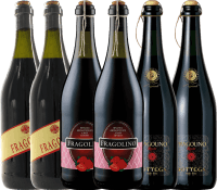 Fragolino Probierpaket
