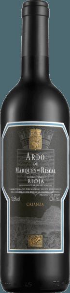 Ardo Crianza Rioja DOCa 2016 - Marqués de Riscal