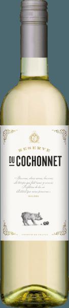 Réserve du Cochonnet Blanc 2019 - Vignerons de la Vicomté