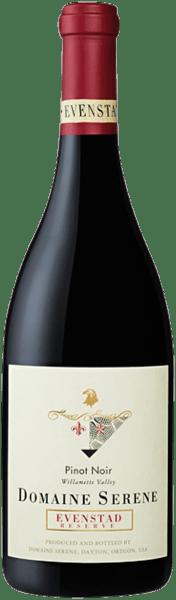 Evenstad Reserve Pinot Noir Oregon 2013 - Domaine Serene