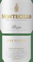 Vorschau: Montecillo Gran Reserva Rioja DOCa 2011 - Bodegas Montecillo