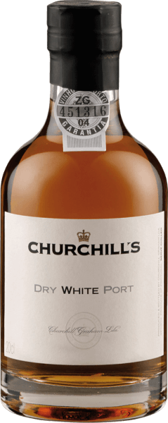 Dry White Port 0,2 l - Churchill's