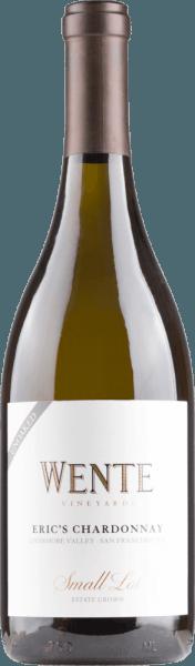 Eric's Chardonnay Small Lot 2018 - Wente Vineyards