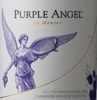 Vorschau: Montes Purple Angel 2018 - Montes