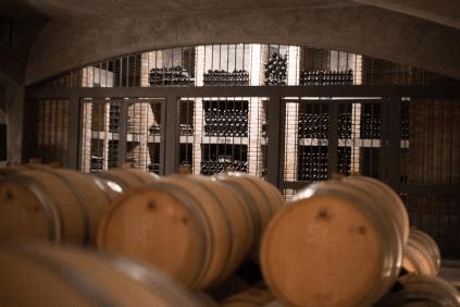 Der Keller von Piedra Negra