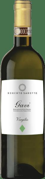 Gavi DOCG 2020 - Roberto Sarotto