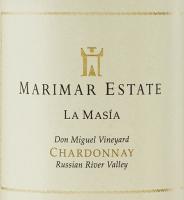 Vorschau: La Masía Chardonnay 2017 - Marimar Estate