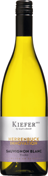 Herrenbuck Innovation Sauvignon Blanc - Weingut Kiefer