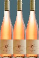 3er Vorteils-Weinpaket - Windrosé 2019 - Ellermann-Spiegel