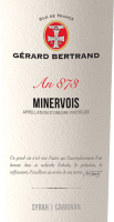 Vorschau: Heritage 873 Minervois 2017 - Gérard Bertrand