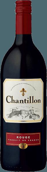 Chantillon Rouge 1,0l 2019 - Vigneron de la Vicomté