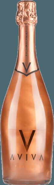 Aviva Spumante Pink Gold - Bodega Torre Oria