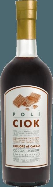 Poli Ciok Kakaolikör - Jacopo Poli