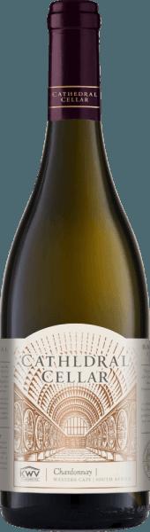 Cathedral Cellar Chardonnay Western Cape 2019 - KWV