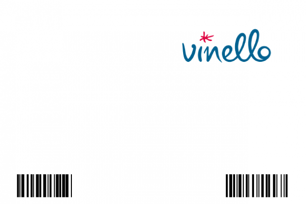 Repräsentativer Geschenkgutschein für Wein und Spirituosen über 100 €. Sie erhalten den 100 € Gutschein per E-Mail als pdf sofort nach Zahlungseingang. Der Versand erfolgt an die bei der Anmeldung hinterlegte E-Mailadresse. Das gesamte VINELLO.sortiment steht zur Auswahl Mit diesem Gutschein kann der Beschenkte aus dem kompletten Sortiment von VINELLO bestellen. Der Gutschein ist so lange einlösbar, bis der Gutscheinwert aufgebraucht ist und gilt unbefristet ab Kaufdatum. Der Gutscheinbesitzer kann auch Teilbeträge (Restwert) einlösen, welche automatisch erfasst werden. Der Gutschein ist auf A4 angelegt und so konstruiert, dass Sie ihn bequem auf A6 falten und einer schönen Grußkarte beilegen können.