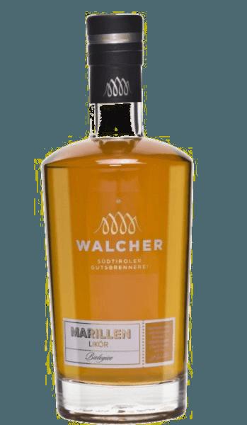 Marillenlikör - Walcher
