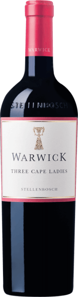 Warwick Estate Three Cape Ladies 2016 - Warwick Estate von Warwick Estate