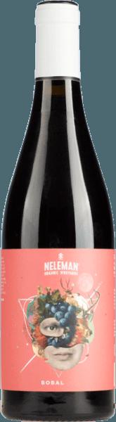 Bobal Single Vinyard 2018 - Neleman