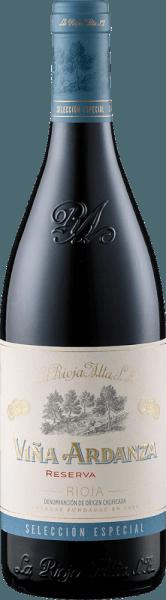 Viña Ardanza Reserva DOCa 2012 - La Rioja Alta