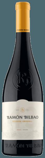 Rioja Reserva DOCa Original 43 2015 - Bodegas Ramón Bilbao