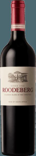 Roodeberg Western Cape 2019 - KWV