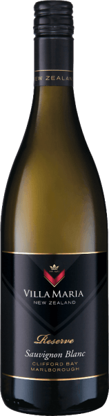 Sauvignon Blanc Reserve 2019 - Villa Maria