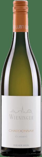 Chardonnay Classic 2018 - Weingut Wieninger