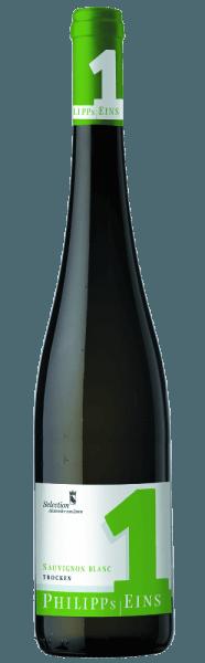 Philipp's Eins Sauvignon Blanc trocken 2017 - Philipp Kuhn von Philipp Kuhn