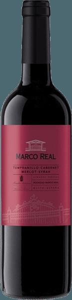 Tinto Navarra DO 2017 - Marco Real