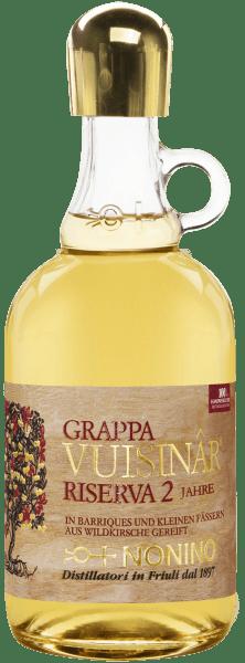 Grappa Vuisinâr - Nonino Distillatori