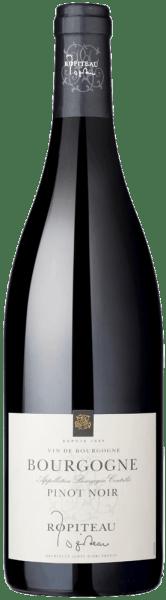 Pinot Noir Bourgogne AOP 2019 - Ropiteau Frères