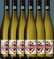 6er Vorteils-Weinpaket - Glaube-Liebe-Hoffnung Riesling 2019 - Bergdolt-Reif & Nett