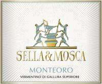 Vorschau: Monteoro Vermentino di Gallura DOCG 2019 - Sella & Mosca
