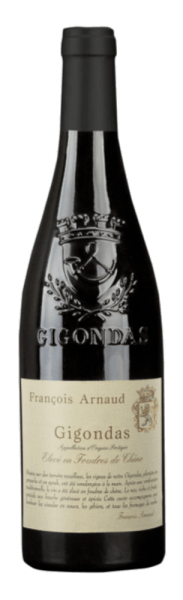 Gigondas AOC 2016 - Francois Arnaud von Francois Arnaud