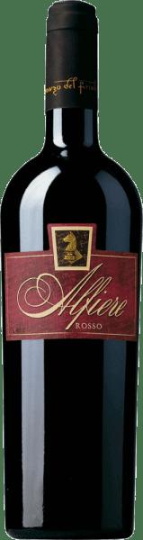 Alfiere Rosso Friuli Isonzo DOC 2008 - I Feudi di Romans