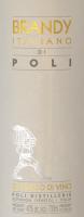 Vorschau: Brandy Italiano in GP - Jacopo Poli