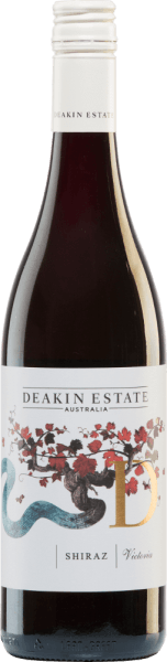 Shiraz 2018 - Deakin Estate