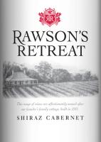 Vorschau: Shiraz Cabernet 2019 - Rawson's Retreat