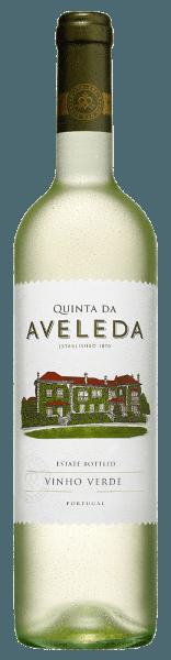 Vinho Verde DOC 2019 - Quinta da Aveleda