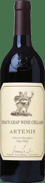 ARTEMIS Cabernet Sauvignon 2017 - Stag's Leap Wine Cellars