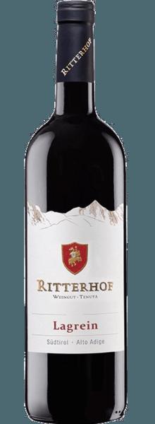 Südtiroler Lagrein Ritterhof DOC 2019 - Weingut Ritterhof von Weingut Ritterhof