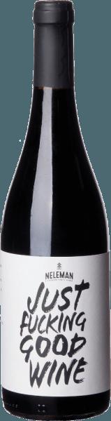 Just Fucking Good Wine Tinto DO 2018 - Neleman
