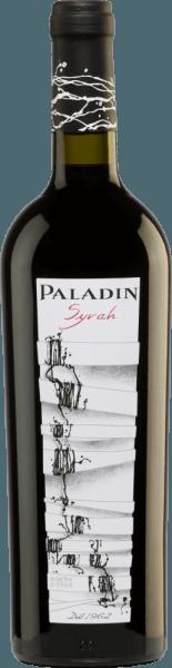 Syrah 2018 - Paladin