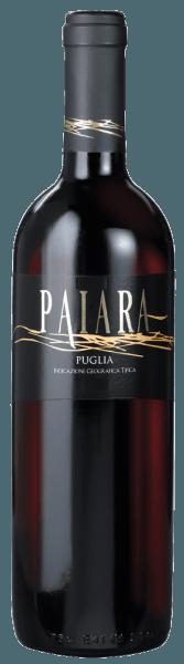 Paiara Rosso Puglia IGT 2017 - Tormaresca