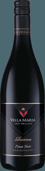 Pinot Noir Reserve 2018 - Villa Maria