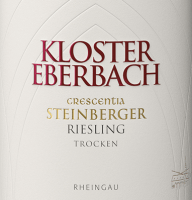 Vorschau: Steinberger Riesling Crescentia 2019 - Kloster Eberbach