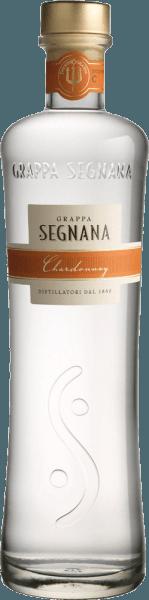 Der Grappa di Chardonnay von Segnana ist ein reinsortiger Brand aus Trestern der Chardonnaytraube, welche in der Traditionsdestillerie Segnana im Trentino besonders schonend produziert wird. Die Charakteristika des Chardonnay bleiben bei der Destillation wunderbar erhalten.