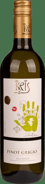Pinot Grigio delle Venezie IGT 2020 - Kris